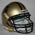 Schutt Custom Mini Helmet - Click Image to Enlarge